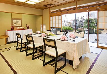 日本料理 舟津イメージ2