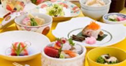 日本料理「舟津」